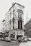 rue du Midi 50 et 52, angle rue du Marché au Charbon 21 et 23., 1985