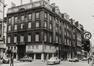 Zuidstraat 59-63, hoek Lombardstraat 11-17, 1980