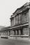 Rue du Midi 144. Académie Royale des Beaux-Arts, façades à rue, 1985