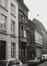 rue des Moineaux 23., 1980