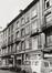 rue de Nancy 5 à 35, n° 19 à 7, 1980