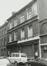 rue de la Philanthropie 5-9., 1980