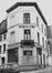 rue Philippe de Champagne 25, angle rue Terre-Neuve., 1980