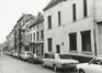 rue de la Rasière 24 à 32., 1980