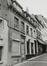rue des Renards 28-30., 1980