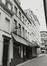 rue des Renards 32-34, 1980