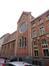 Eglise Saint-François-Xavier, rue R. van der Weyden 26, 2015