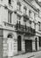 Rue de la Roue 33-37, angle rue Terre-Neuve 67, 69. Ancien Hôtel Devadder, 1980