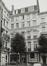 Place Rouppe 20-22, 1980