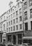 rue de la Madeleine 55. Galerie Bortier et ancien marché de la Madeleine. Galerie Bortier, nouvelles façades rue Saint-Jean 17-19., 1980