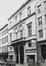 rue Duquesnoy 14. Galerie Bortier et ancien marché de la Madeleine, façade arrière primitive rue Saint-Jean 21-25., 1980