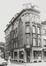 Sallaertstraat 1-5, hoek Stalingradlaan., 1980
