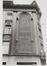 Sallaertstraat 1-5, detail sgraffito., [s.d.]