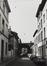 Rue Sallaert, vers la rue Terre-Neuve, 1980