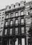 avenue de Stalingrad 24, ancien Hôtel Wielemans-Ceuppens, 1985