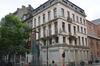 Stalingrad 28, 30, 32, 34, 36 (avenue de)<br>van der Weyden 24, 26 (rue Roger)