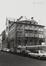 avenue de Stalingrad 30-36, ancienne église Saint-François-Xavier, façades latérale et arrière depuis la rue Roger van der Weyden, 1980