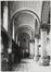 avenue de Stalingrad 30-36, ancienne église Saint-François-Xavier, intérieur, collatéral, 1984