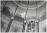 avenue de Stalingrad 30-36, ancienne église Saint-François-Xavier, intérieur, choeur, 1984