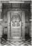 avenue de Stalingrad 30-36, ancienne église Saint-François-Xavier, intérieur, confessionnal, 1984