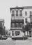 avenue de Stalingrad 38-40, angle rue Roger van der Weyden., 1985