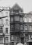 avenue de Stalingrad 62, ancienne maison personnelle de l'architecte de la Ville P.V. Jamaer., 1980