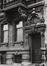 avenue de Stalingrad 62, ancienne maison personnelle de l'architecte de la Ville P.V. Jamaer, détail rez., 1986