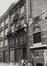 rue des Tanneurs 52-56, anciens
