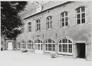rue des Tanneurs 59, ancien Refuge de l'abbaye bénédictine de Gembloux,