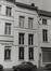 rue des Tanneurs 65. Anciens magasins Jules Waucquez & Cie. Archives de la Ville de Bruxelles., 1980