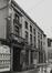 rue des Tanneurs 74-76., 1980