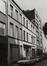 rue des Tanneurs 83-85, 81, 79., 1980