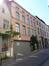 Rue des Tanneurs 88-90, 2015
