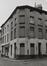 rue des Tanneurs 96, angle rue des Capucins 2, 4, 6, 1980