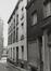 rue des Tanneurs 96, façade rue des Capucins 2, 4, 6, 1980