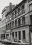 rue des Tanneurs 128 à 144, n° 140, 142, 144, 1980