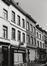 rue des Tanneurs 149-151, détail devanture., 1980