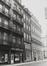 Rue des Teinturiers 7-9, 3-5, 1980