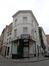 Philippe de Champagne 25 (rue)<br>Terre-Neuve 1 (rue)