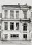 Rue Terre-Neuve 114, façade arrière, cour intérieure, 1984