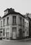 Rue Terre-Neuve 139 à 145, angle rue de la Fontaine 49, 1980