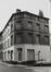 Rue Terre-Neuve 175-179, angle rue Frédéric Basse, 1980