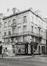 boulevard Maurice Lemonnier 66-70, angle rue de Tournai 2, 1979