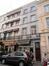 Tournai 17, 19-21, 23 (rue de)<br>Rouppe 32 (place)