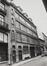 rue Van Helmont 21-27, voir aussi n° 33-43 et rue Philippe de Champagne 8 à 28., 1980