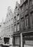 Violetstraat 10. Geheel van traditionele huizen, 1980