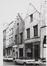 rue de la Violette 18, 20. Ensemble de maisons traditionnelles, entrée de la petite rue de la Violette., [s.d.]