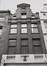 rue de la Violette 34-36, détail étages., 1980