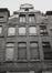 rue de la Violette 37, 35, détail étages, 1980
