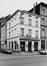 Slachthuislaan 24, hoek Cuerensstraat 38, 1980